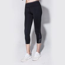 Sport Leggings High Waist Fitness Running Bodybuilding Clothes Sexy Yoga