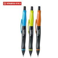 Stabilo חמוד עיפרון עיפרון מכאני עיפרון אופנה 0.7 מ
