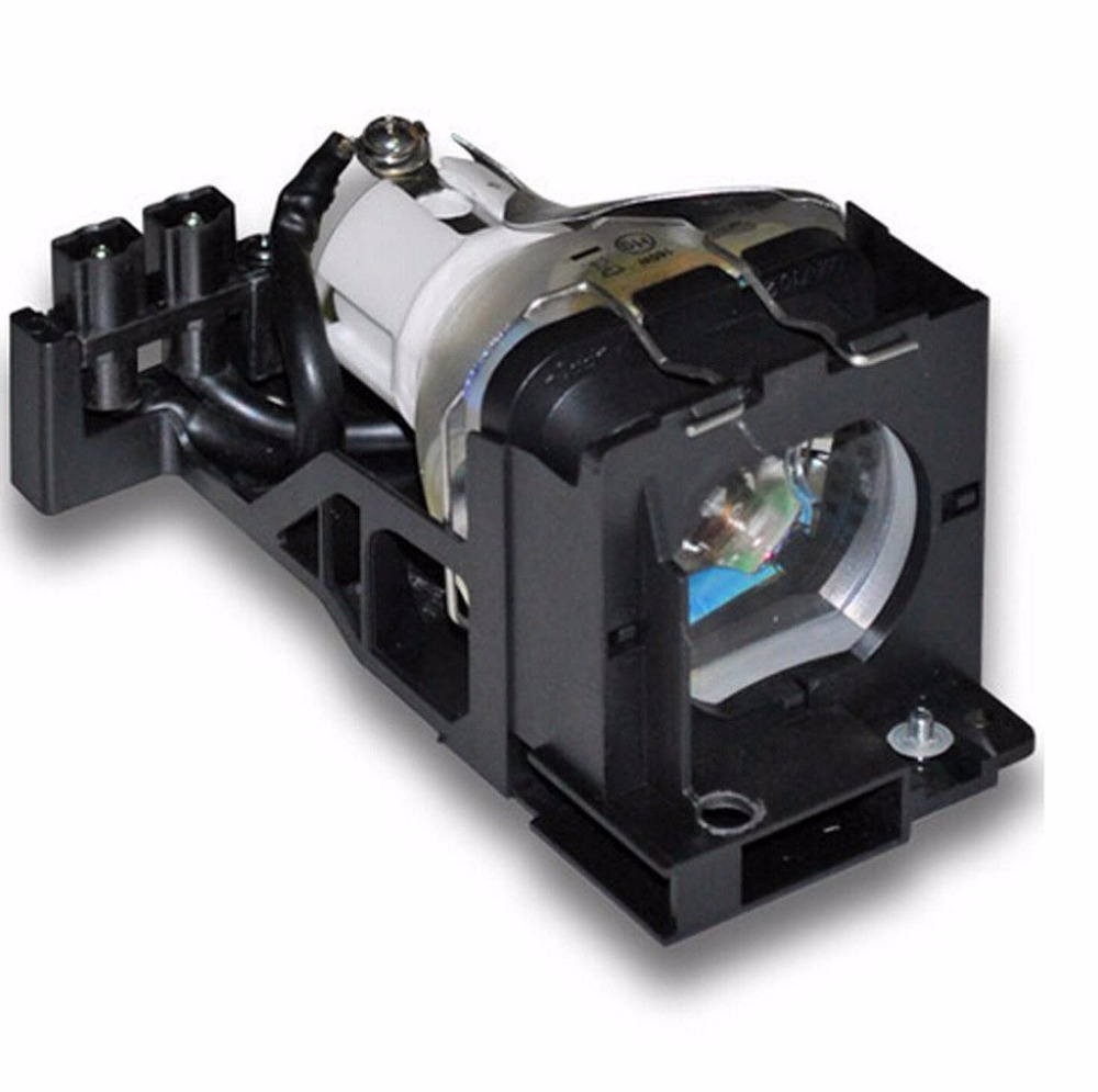 TLPLV2  Replacement Projector Lamp with Housing  for  TOSHIBA TLP-S40 / TLP-S40U / TLP-S41 / TLP-S41U / TLP-S60