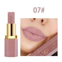 Brand Sexy Velvet Matte Lipstick Lips Makeup Beauty Cosmetic
