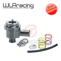WLRING Free Shipping High Profermance Universal Auto 25mm Bov Aluminum Bov Auto Racing Turbo Charger Blow