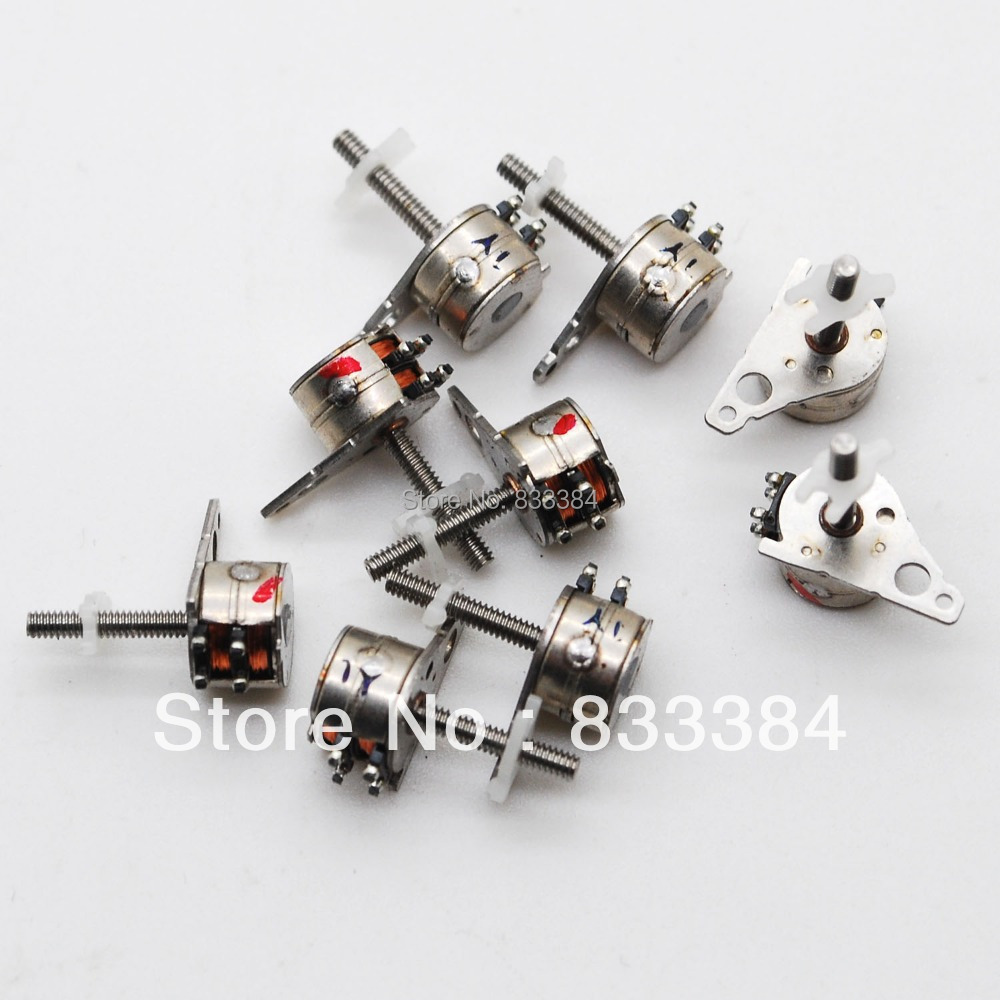 wholesale 20pcs new japan sanyo 4 wire 2 phase mimi stepper motor good quality free. Black Bedroom Furniture Sets. Home Design Ideas