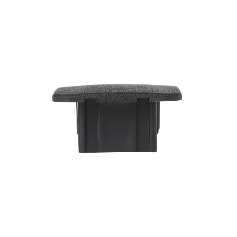1-1/4 Inch (1.25inch) Universal Class I and Class II Black Trailer Hitch Cover Plug Car Styling