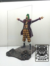 MODEL FANS One Piece 27cm Bartolomeo gk resin Standard Edition toy Figure for Collection