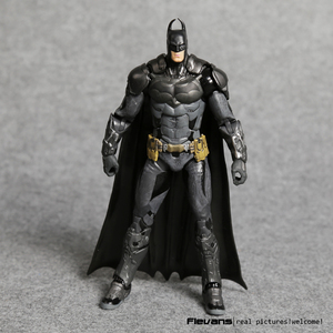 Batman Arkham Knight PVC Action Figure Collectible Model Toy 7