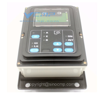 7835-10-2003 monitor for PC300-7 PC300LC-7 excavator