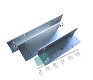 Cerradura magnética para puerta de control de acceso cerradura magnética 280 kg