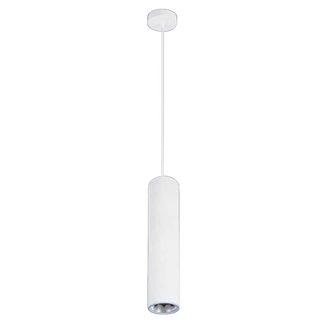 Современный минималистский люстры для кафе Led Ресторан COB Точечный светильник s длинная трубка подвесной светильник барный стол цилиндрический светильник