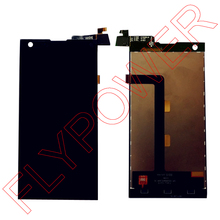 For DNS S5008 LCD Screen Display With Touch Screen Digitizer Sensor Assembly By Free Shipping; 100% Warranty