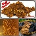 Chaga Mushroom Extract 30% Polysaccharides 400mg 300 Capsules