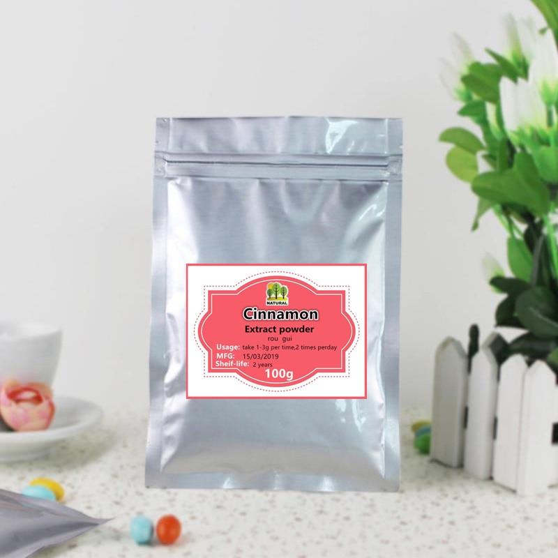100g-1000g High-quality Pure Ceylon Cinnamon Extract Powder,rou Gui,cinnamon,Cinnamomum Cassia,Improving Insulin Function