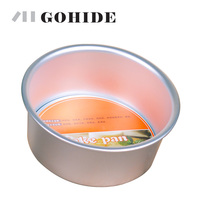 Die 10 Touch Bottom Cake Bottom Inch Thickening Mode 0 8MM Thickened Section Bottom Anode