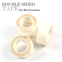 1PC Extension Bande Adhesive Adhesive Hair Glue Tape Wig Tape For Tape Hair Extensions PU Skin Weft Hair Extensions
