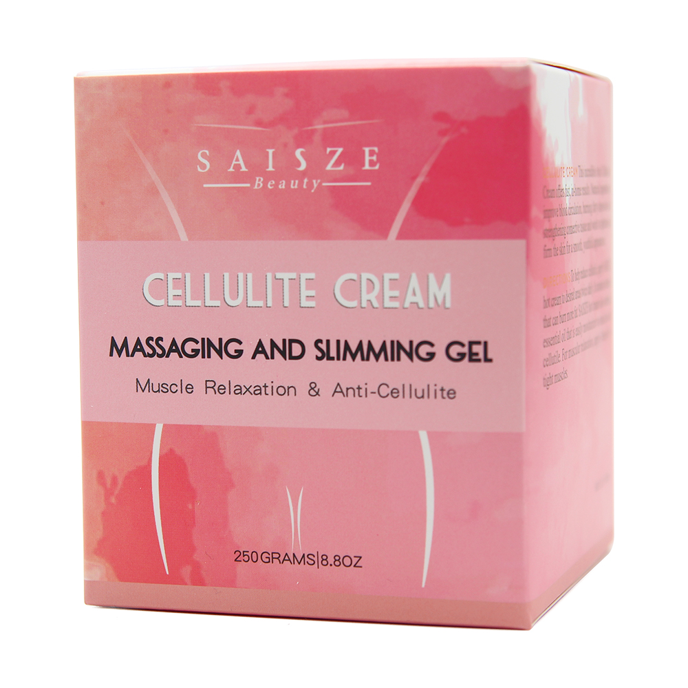 Anti-Cellulite Slimming cream: