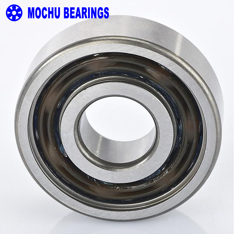 1pcs Bearing 6204 6204TN9/C3 C3 20x47x14 MOCHU Shielded Deep Groove Ball Bearings Single Row High Quality 6007rs 35mm x 62mm x 14mm deep groove single row sealed rolling bearing