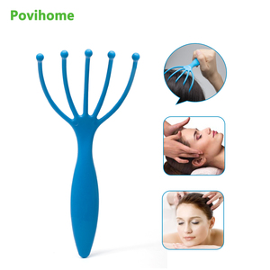 1Pcs Five Finger Relax Massage