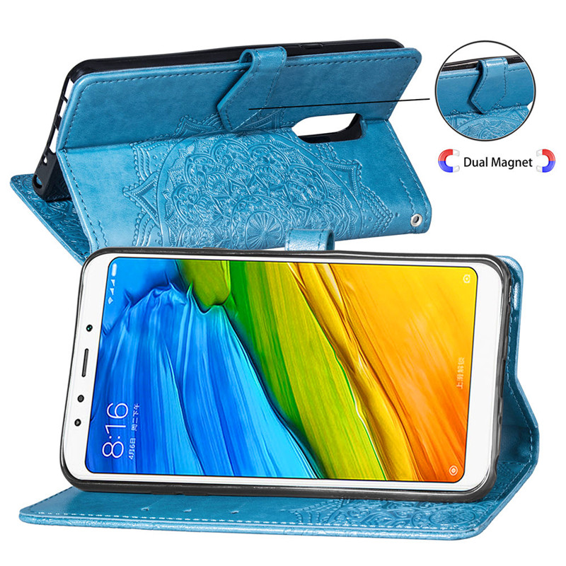 HTB1Bv.XNMHqK1RjSZFgq6y7JXXap - Leather Flip Case For Xiaomi Redmi 8 6 6A 5 Plus 4A 4X Note 5A 4 5 7 6 8 Pro 8T 3S Go Mi A3 9T 9 Lite For Redmi 8A 8 7A 6A Cover