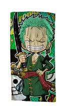 Free Shipping Anime Manga One Piece Bath Towel Face Towels 30x70cm Hand Towel 001