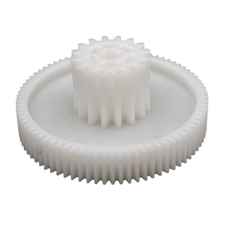 80*32mm Plastic Gear For Meat Grinder Parts Sausage Machine Parts Accessories Gears Spare Parts For Saturn Zelmer 886.986