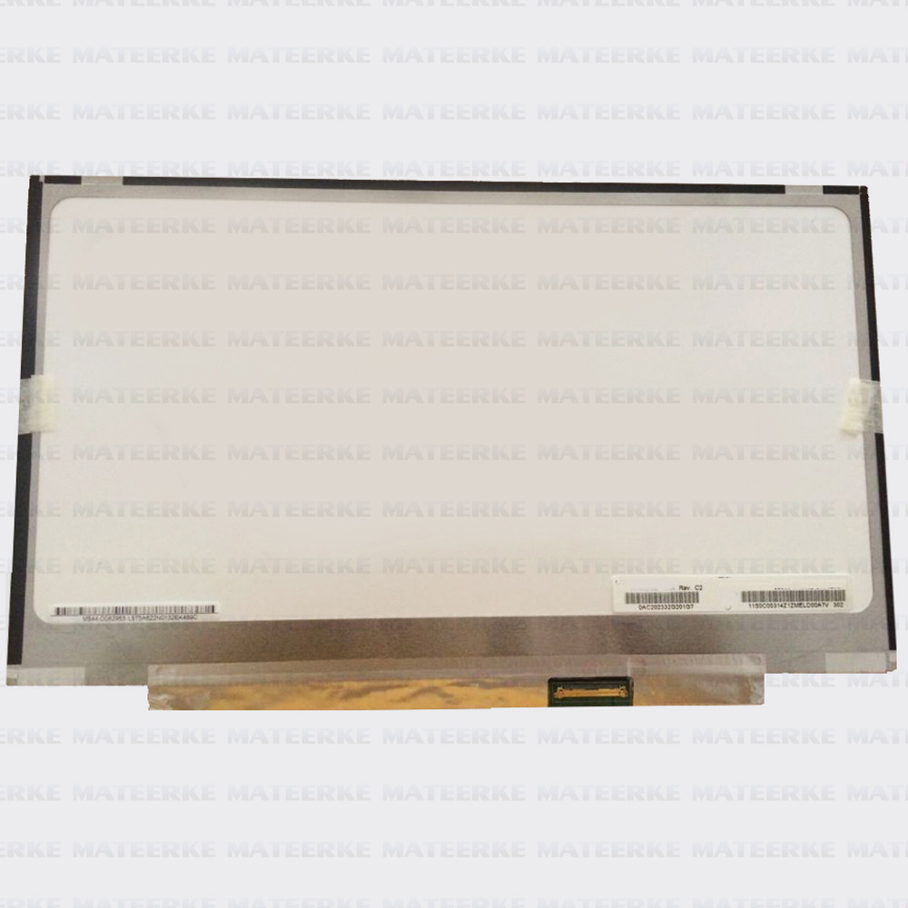 14'' FHD Laptop Replacement LCD Screen LED Display NV140FHM-A10 / N140HCE-EAA For Lenovo Yoga3 14