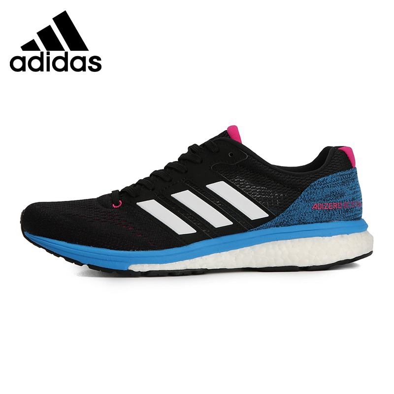 54ba7ba7583 Original New Arrival 2018 Adidas adizero Boston 7 Women s Running Shoes  Sneakers