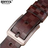 2015 New Designer Famous Brand Luxury Belts Women Men Belts Male Waist Strap Faux Cowskin Leather