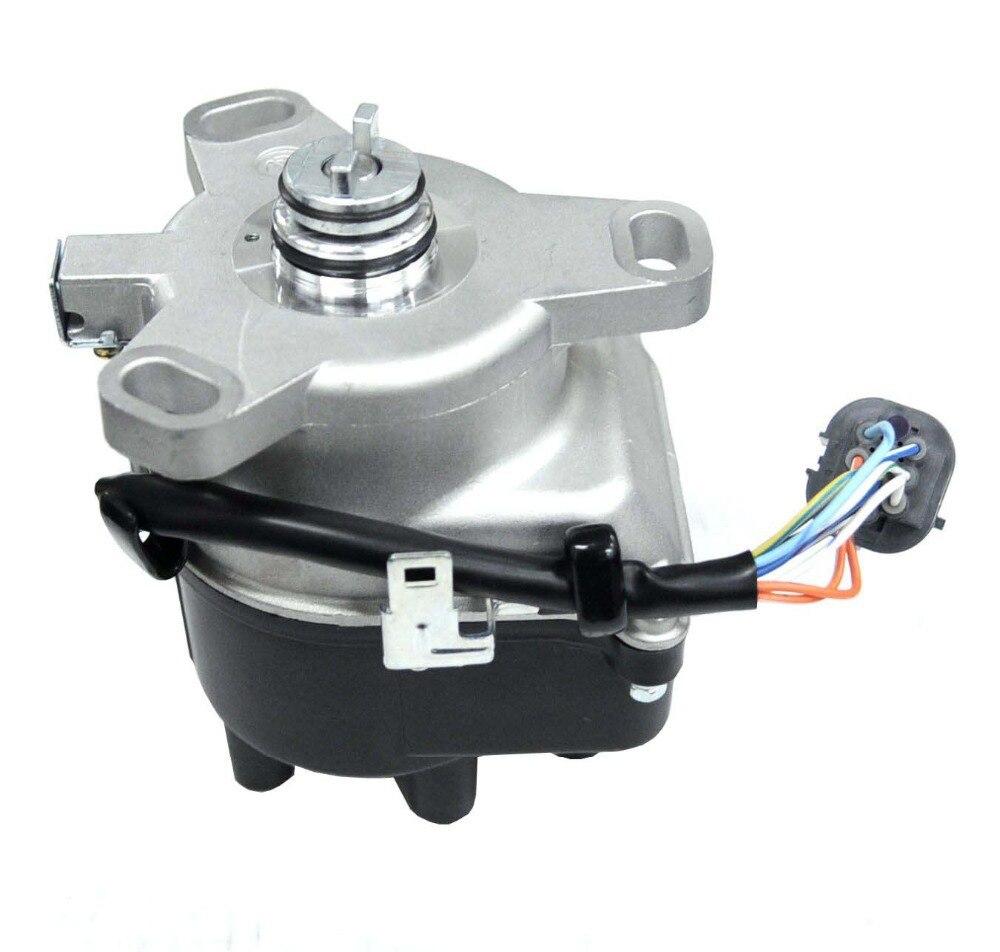 New Ignition Distributor For Honda 1997-1998 CR-V 2.0L TD-97U