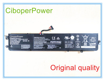 Original battery for Y700-14ISK 80NU L14M3P24(3ICP6/54/90) 11.1V 45Wh 4050mAh 3cell 5B10H41181 5B10H41180