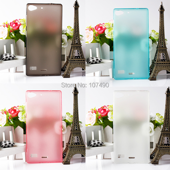 Stock Colorful Soft Silicone Case Lenovo Vibe x2 Smartphone Protective Cover - iking store