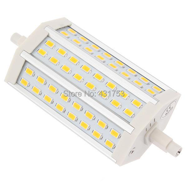 Dimmable r7s led 10w 20w 30w samsung smd5730 led r7s 78mm for R7s led 78mm 20w