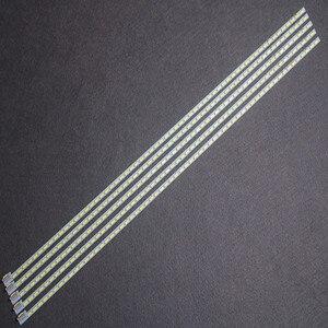 Image 2 - 30 PCS/lot 60 LED s 531 MM LED bande de rétro éclairage pour LE42A70W 6922L 0016A LC420EUN 6916L01113A 6920L 0001C