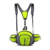 2016 Waterproof Nylon Supreme Waist Bag Waist Pack Fashion Men And Women Fishing Military Tactical Waist