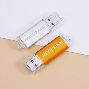 Image 2 - Biyetimi USB stick 128GB 64GB 32GB 16GB 8GB USB2.0 TransMemory USB sticks USB memory Stick 32GB usb Pen Drive U disk