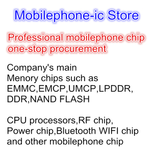 Image 2 - K4E8E304ED EGCF BGA178Ball LPDDR3 1GB ذاكرة الهاتف المحمول الجديدة الأصلية والمستعملة كرات ملحوم اختبار موافق