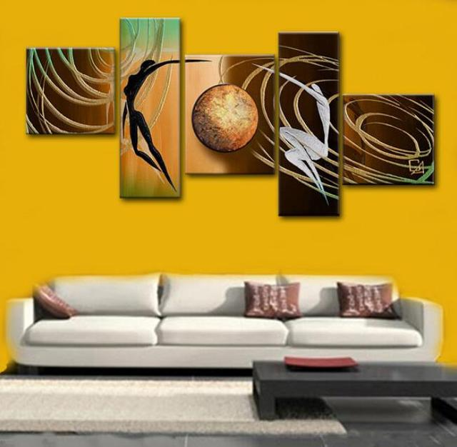 Office Canvas Art And Reproduction Oil Paintings