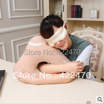 office sleeping pillow. free shipping office napping pillow multifunction sleeping cushion miq 1pcs