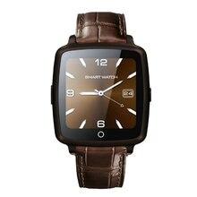 GSM Bluetooth smart watch U11C android sim,reloj inteligente android three color fashion sports men smart phone watch U11C watch