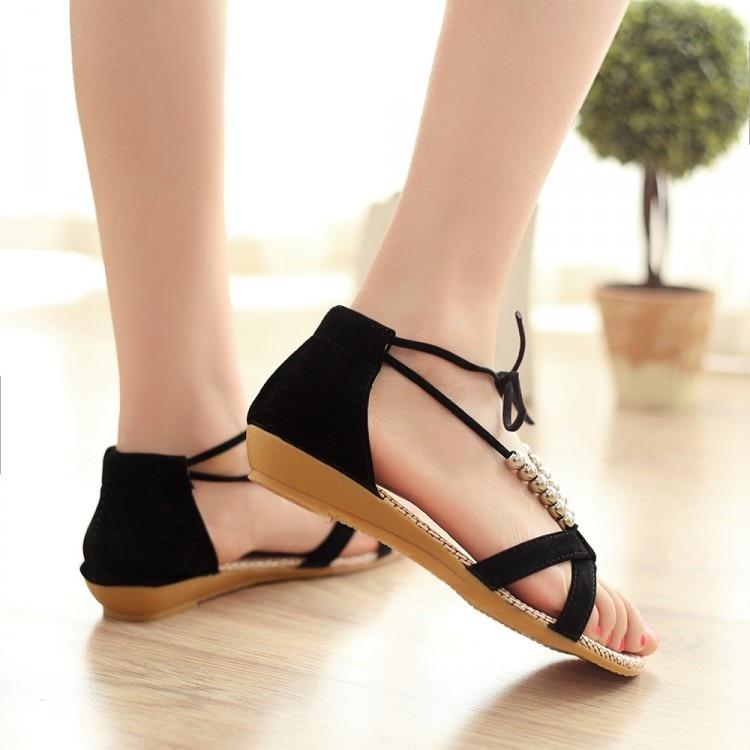 Style Promotion Sandals Women 22
