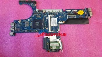 LAPTOP MOTHERBOARD FOR HP ElitBook 8440P 614961-001 UMA QM57 KCL00 LA-4902P 100% TESED OK