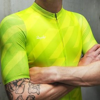 Maglia ciclismo RCC RAPHP Pro team RBX Cycling Jersey road bike racing Riding shirt Ropa bicicletta Summer short sleeve Jersey