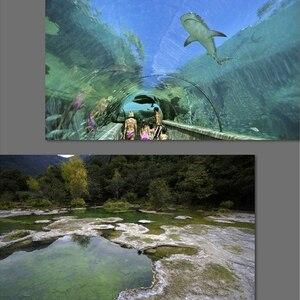 Image 5 - Круговой поляризационный фильтр CPL Комплект фильтров для объектива 55/58/62/67/72/77/82 мм AGC Оптическое стекло для Nikon Sony Canon Аксессуары для камеры