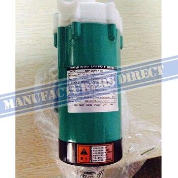"1/2"" NPT External thread 15w MP-20R 110V60hz China Cheap Brew Beer Magnetic Drive Pump"