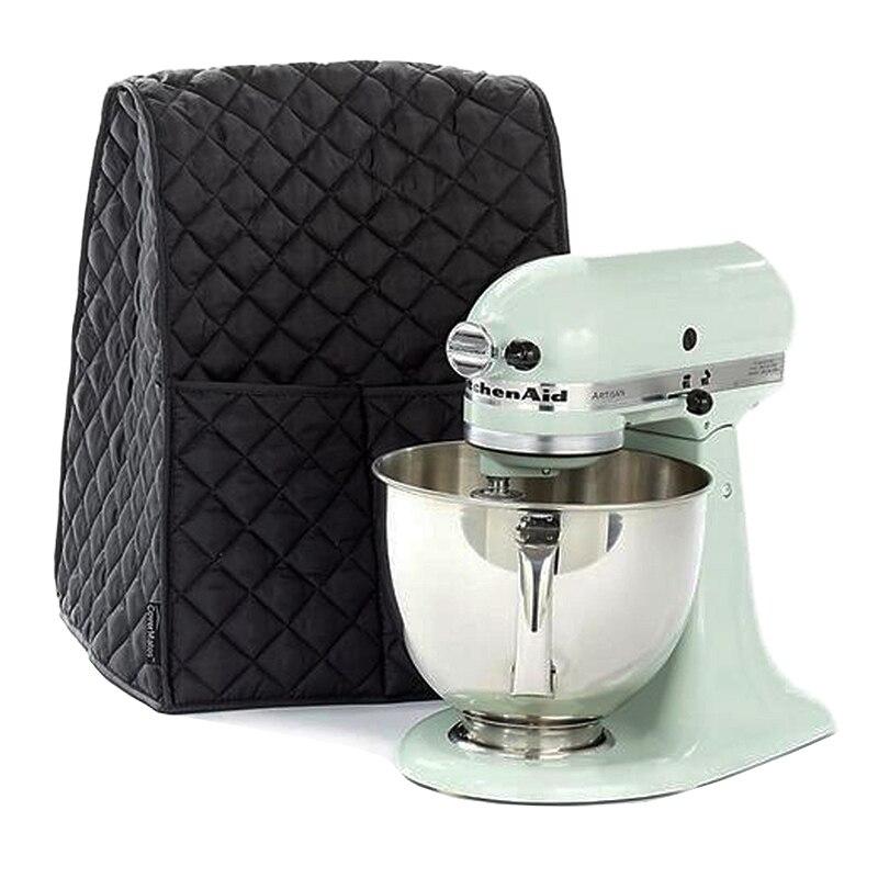 Haushalt KitchenAid Stand Mixer Staub Abdeckung Wasserdichte Lagerung Tasche Fit für Alle Kitchenaid Mixer Küche Organizer FU002