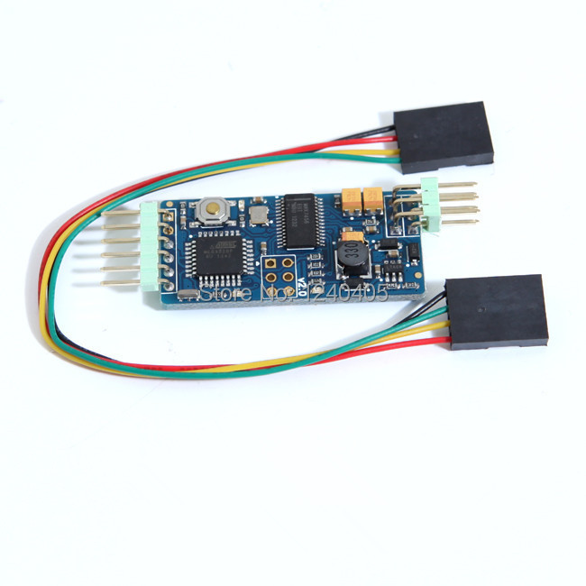 CRIUS MAVLink OSD V2 1 On Screen Display MiniMOSD for CRIUS AIOP APM Telemetry ATMEGA328P aliexpress com buy crius mavlink osd v2 1 on screen display  at gsmportal.co