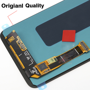 Image 4 - 6.0 SUPER AMOLED for SAMSUNG Galaxy J8 2018 Display Touch Screen Replacement For Galaxy J810 J810F SM J810F LCD Display
