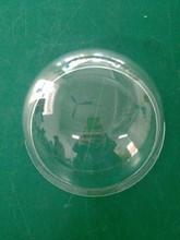 Безопасности CCTV аксессуары прозрачный акриловый PTZ Скорость корпус купольной камеры крышка Размеры 16,2 см x 16,2 см x 8,5 см