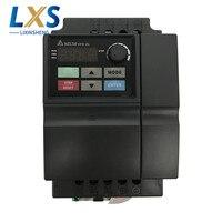 Delta VFD L Series Inverter VFD015EL21A Frequency Drive Inverter Output Frequency 1.0 400Hz