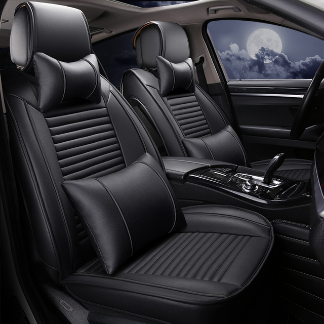 Car Seat Cover Covers Auto Chair Interior Accessories For Audi A3 8l