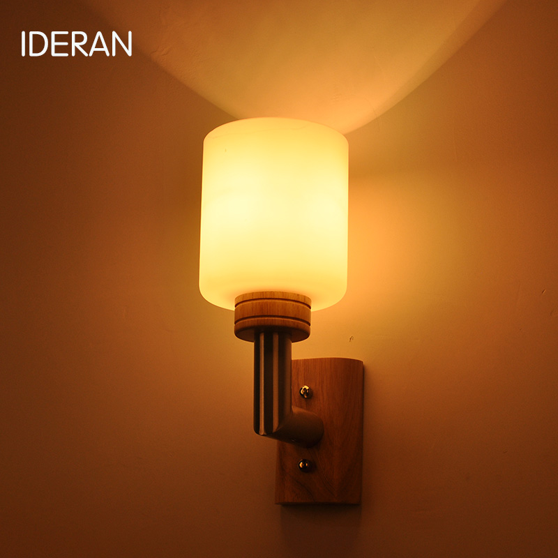 ideran new design originality wall lamps bedroom head board bedside delicate lamp living room. Black Bedroom Furniture Sets. Home Design Ideas