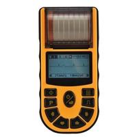 CE FDA Approved ECG80A Single Channel ECG EKG Machine